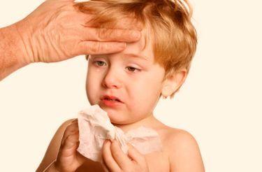 Инфекционные болезни у детей