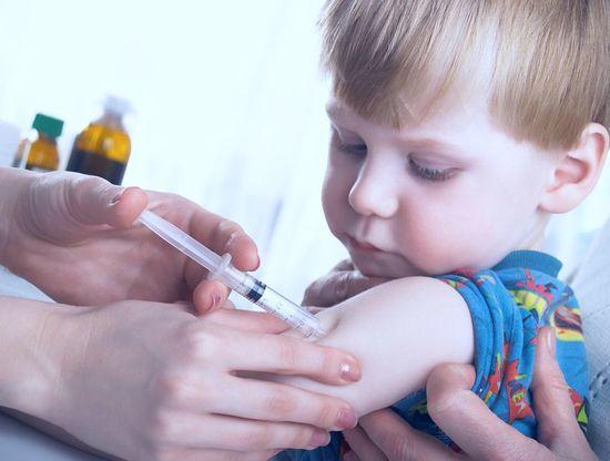Прививки от инфекционных болезней