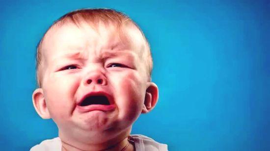 Ребенок страдает от глистов