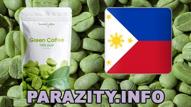 Green Coffee for Philippines