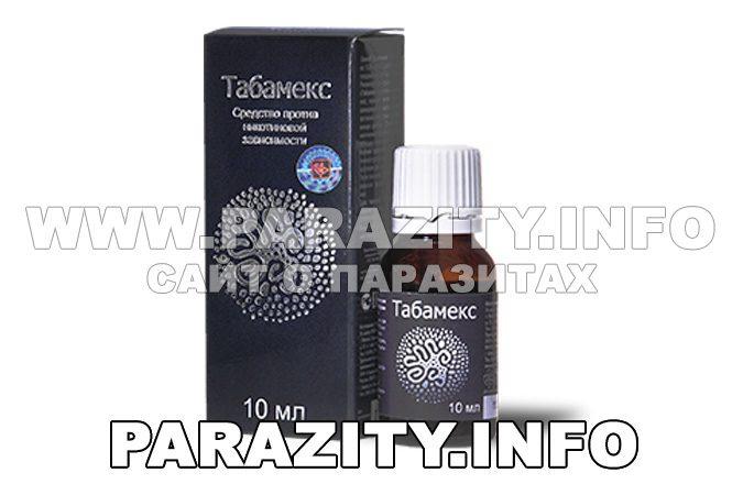 Эффект от применения Табамекс, как с его помощью избавиться от курения