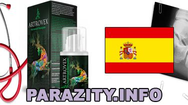 Artrovex for Spain
