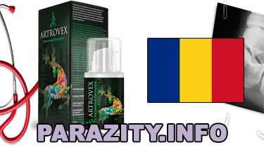 Artrovex for Romania